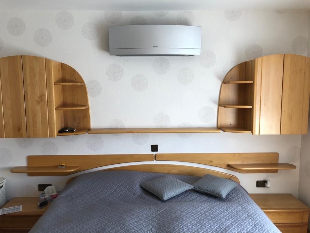 Daikin Emura Split Klimaanlage