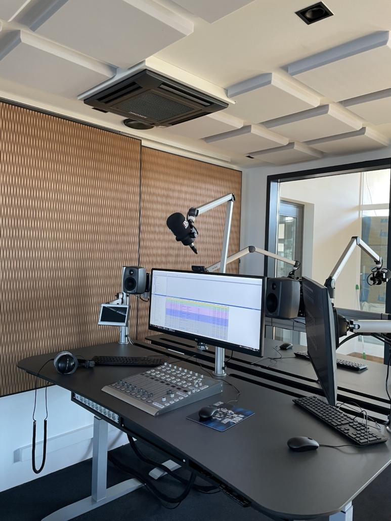 Panasonic VRF Klimaanlage